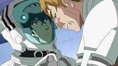宇宙戦艦ティラミスII 第8話 DIFFERENT FUTURE/JIKAN YO TOMARE