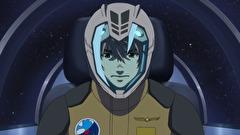 宇宙戦艦ティラミスII 第11話 DURANDAL RISER/PLUG-IN KERUKEIONII