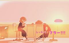 フライングベイビーズ 第1話 レッスン1:フラー!!!