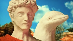 別冊オリンピア・キュクロス 第4話 始まりはいつもゼウス