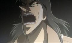 逆境無頼 カイジ 第13話 怪物