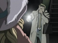 MONSTER 第19話 怪物の深淵