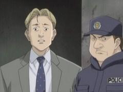 MONSTER 第43話 スーク刑事