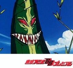 ゲゲゲの鬼太郎(第3作) 第74話 妖怪万年竹 アニメ,テレビアニメ ...