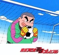 ひみつのアッコちゃん(第3作目) 第8話 男大将・サッカー対決