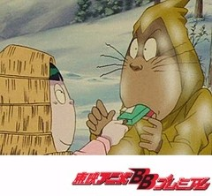 ゲゲゲの鬼太郎(第4作) 58話~114話
