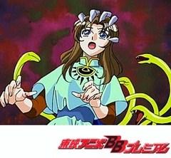 マシュランボー 第8話 マシュラ激闘!スクールウォーズ!! アニメ ...