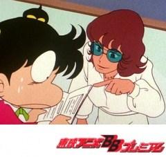 あさりちゃん 第4話 あさりスターになる よい子よき母?