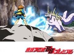 ゲゲゲの鬼太郎(第5作) 第10話 荒ぶる神!雷獣