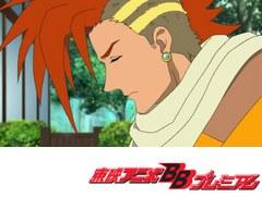 マジンボーン 第4話 戦士の覚悟