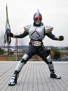 仮面ライダー剣