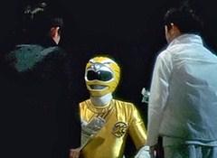 百獣戦隊ガオレンジャー 第9話 「双子が微笑む」