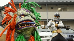 海賊戦隊ゴーカイジャー 第33話 「ヒーローだァァッ!!」