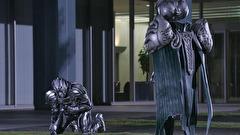 仮面ライダードライブ 第11話 暗黒の聖夜を防ぐのはだれか