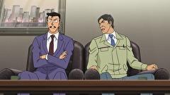 名探偵コナン 第22シーズン 第876話 機械じかけの目撃者