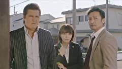 闇の法執行人 第3話 第3話 もうヤクザってオワコンじゃねーの!?