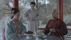 宮廷の茗薇<めいび> ~時をかける恋 第11話 小春のお守り