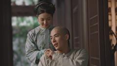 宮廷の茗薇<めいび> ~時をかける恋 第32話 密通の醜聞