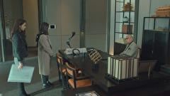 宮廷の茗薇<めいび> ~時をかける恋 第40話 時を超えた想い