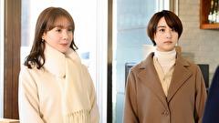 ランチ合コン探偵~恋とグルメと謎解きと~ 第8話