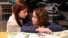 カラフラブル~ジェンダーレス男子に愛されています。~ 第3話 衝動のキス…めぐるの涙の理由は