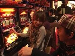 のりせん #12 ポロリ&ララ @パーラーマイニチ桜ヶ丘店(後半戦)