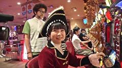 海賊王船長タック season.6 #13 第7戦(前半戦)