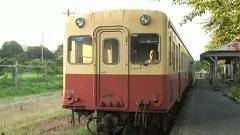 小さな轍、見つけた!ミニ鉄道の小さな旅(関東編) 小湊鉄道(車窓の向こうは田園風景)