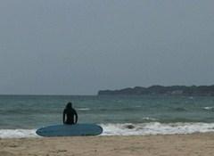 大人のためのロングボード・サーフィン