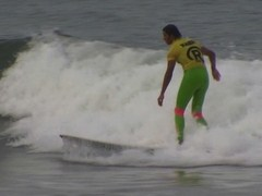 ASP LONGBOARD WORLD QUALIFYING