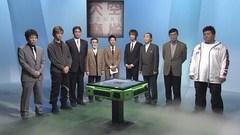 天空麻雀5 #4 男性プロ 予選第1戦
