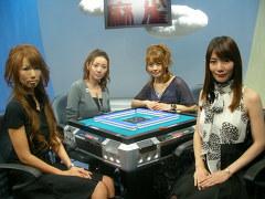 天空麻雀9 #2 女流プロ 予選B卓