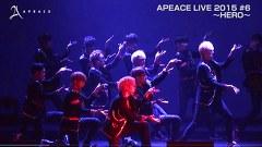 Apeace self produce #4