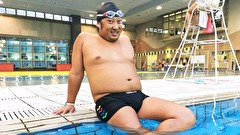 ニッポン遊泳紀行 ロバート秋山の市民プール万歳
