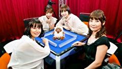 第5期Lady's麻雀グランプリ #3 ~前期リーグ戦~ 第三回戦 半荘戦