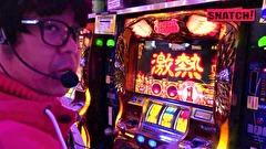 鬼Dイッチーpresents SNATCH! #16 ゲスト:鈴虫君