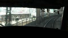 上越新幹線 E4系 Maxとき 東京~新潟【配信限定ver.】 東京~大宮 新潟新幹線車両センターからの出庫シーン