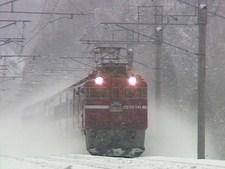四季 日本の鉄道2 第4話 冬