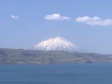 日本百景 美しき日本 最北の美しき島と大地