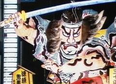 日本の祭り 日本の祭り 山車